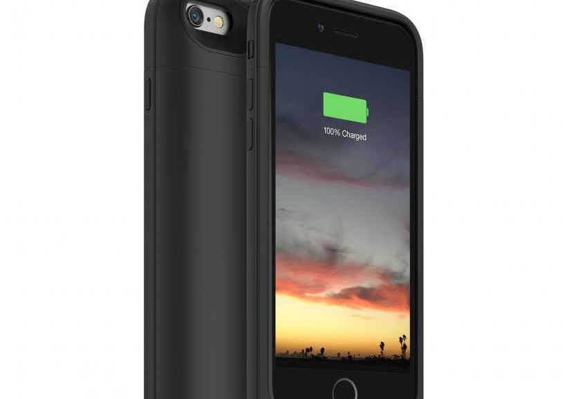 Mophie Juice Pack Air: A Juice Pack for the Power Thirsty