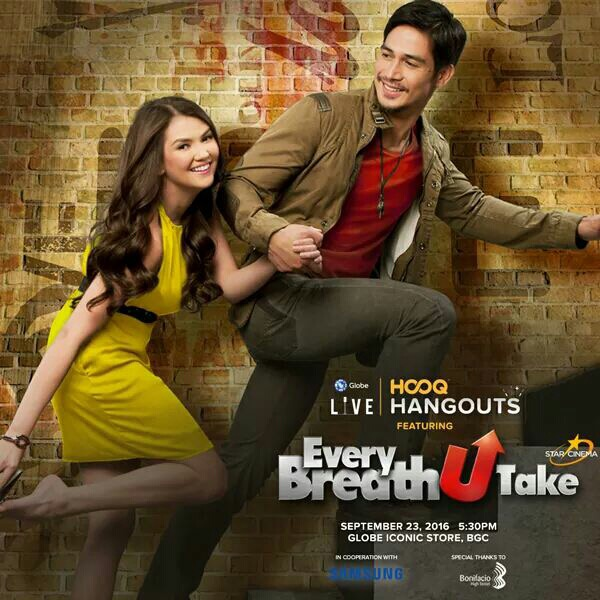 LOVEPINOY at second HOOQ Hangouts | Traveling in the