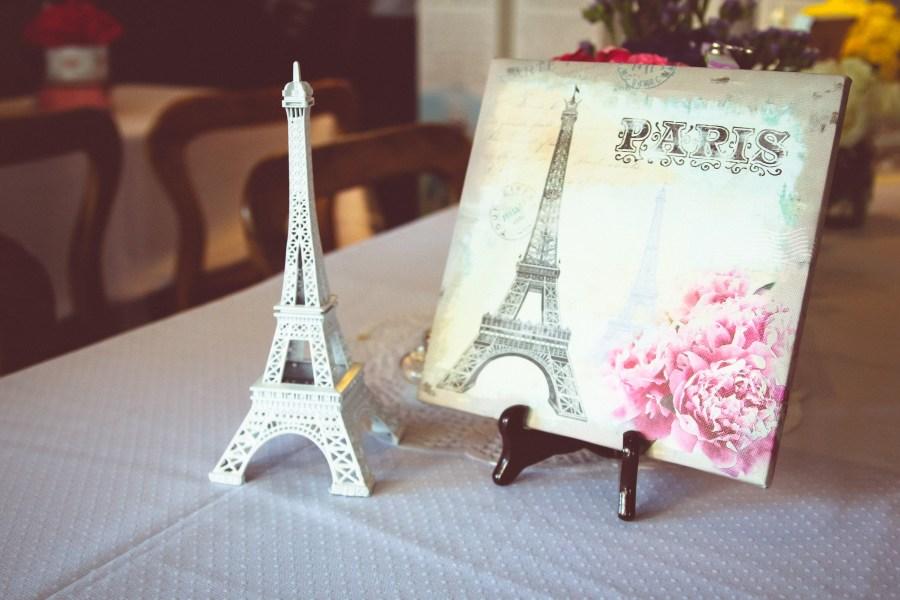 Enchanteur Paris in manila (1 of 1)