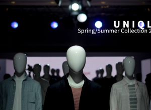 Simple made better with UNIQLO 2017 Spring/Summer Collection
