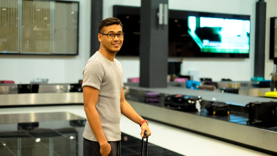 Basic Shirt from memo
