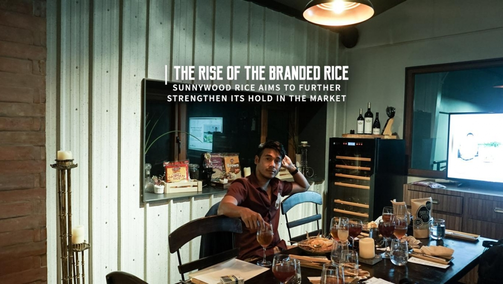 Sunnywood: The Rise of the Branded Rice