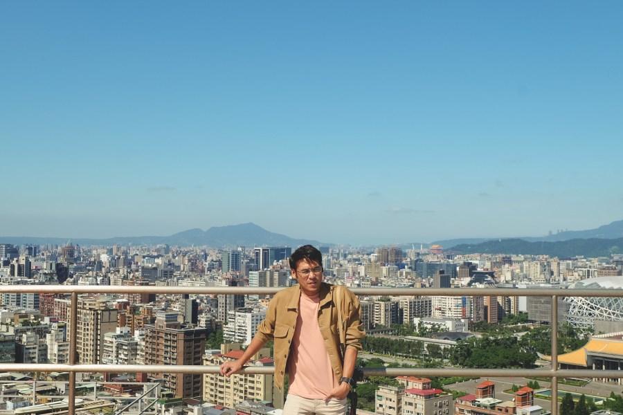 Grand Hyatt Taipei Hotel Helipad (2 of 2)