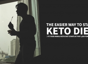The easier way to start Keto Diet