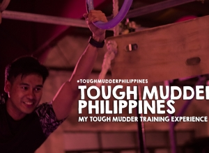 Tough Mudder Philippines Training Experience at Obstacle Course Factory