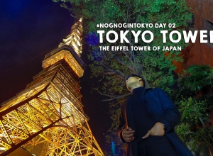 Tokyo Tower – The Eiffel Tower of Japan; Is it Worth to Climb?