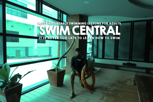 Swim Central Ph – It is Never too late to Learn How to Swim!