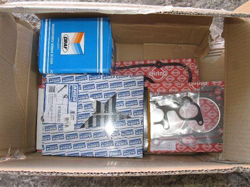Teile-Paket