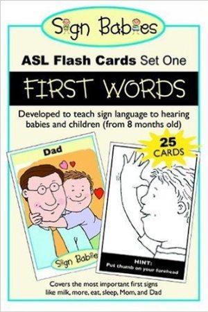 asl cards