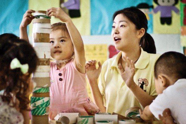 Orphanage-Model