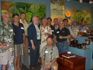 Honolulu Woodturners 1mb
