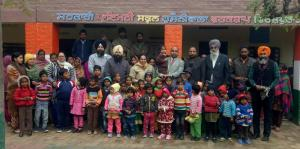 Enormous Benefits Of Parents' Government Facilities And Adolescent Education By Enrolling Children In Government School – Sgt. Singh Brar
