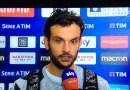 """Lazio-Udinese, Parolo: """"Abbiamo grande voglia di ripartire"""""""