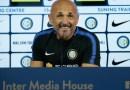 """Inter-Lazio, Spalletti: """"Domani dobbiamo giocare il calcio che abbiamo sempre fatto vedere. Icardi…"""""""