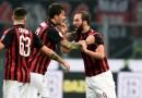 Verso Lazio-Milan: diverse le assenze in casa rossonera