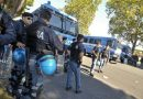 Atalanta-Lazio, tafferugli al di fuori dell'Olimpico: a fuoco una macchina dei vigili urbani