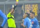 Napoli-Bologna, Allan ammonito e squalificato: salterà la Lazio