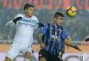Atalanta-Lazio, i numeri del match: Lazio con più azioni offensive. Immobile il più pericoloso. Parolo infaticabile.