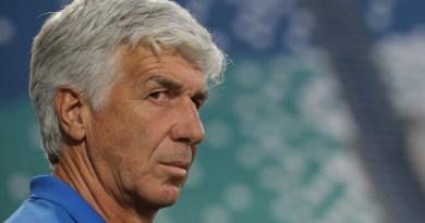 Atalanta: un calciatore dei bergamaschi salterà la sfida contro la Lazio