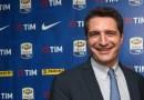 Luigi De Siervo è il nuovo amministratore delegato della Lega Serie A