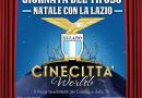 """Lazio: il 23 dicembre la """"Giornata del tifoso"""". Un'altra serata di beneficenza insieme ai biancocelesti"""