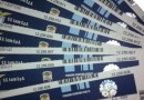 Comunicato S.S. Lazio: tutto esaurito il settore ospite per Frosinone-Lazio
