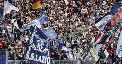 Verona – Lazio, esodo biancoceleste