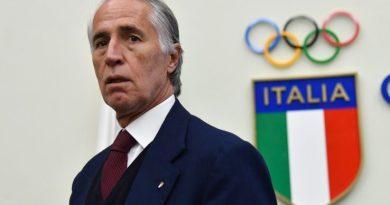 Giovanni Malagò indagato per falso nell'inchiesta sulla Lega Calcio