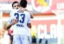 """Lazio, Acerbi: """"Adesso dobbiamo lavorare e ripartire"""""""