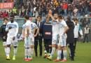 La poca concretezza della Lazio in fase offensiva: nelle ultime sei partite di campionato ha sempre segnato solo un gol