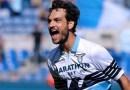 """Sampdoria-Lazio, Parolo: """"Le 300 presenze le dedico alla mia famiglia, il destino mi ha portato alla Lazio"""""""