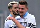 Corriere dello Sport | Lazio, giorni decisivi per Milinkovic e Luis Alberto