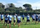 Lazio, l'amichevole con la Primavera termina 12-0