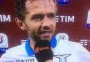 """Milan-Lazio, Lulic: """"Abbiamo portato la vittoria a casa, complimenti a tutti"""""""
