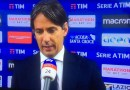 """Rennes-Lazio, Simone Inzaghi a Sky Sport: """"Ci aspettavamo un Rennes agguerrito, ma la qualificazione non l'abbiamo mancata oggi"""""""