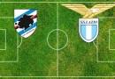 Sampdoria-Lazio: le probabili formazioni
