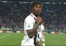 Anticipo Serie A: la Juve passa a Cagliari