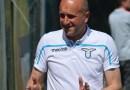 """Lazio, senti Rocchi: """"Vorrei ripercorrere le orme di Inzaghi"""""""