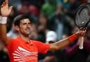 """Djokovic si complimenta con il sergente: """"Milinkovic è uno dei migliori, sono contento per lui"""""""