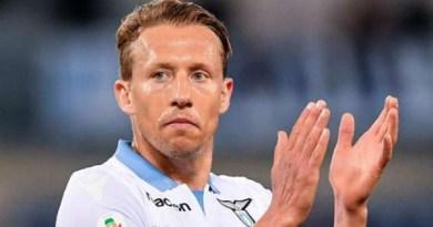 """Lazio-Sampdoria, Leiva: """"La squadra non è composta solo da 11 giocatori"""""""