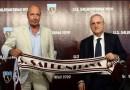 """Salernitana, arriva Ventura. Lotito: """"È un uomo di calcio, è la persona giusta per la Salernitana"""""""