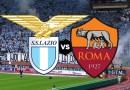 LIVE- Lazio-Roma: data ed orario ufficiali