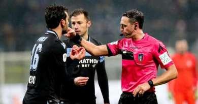 Lazio-Parma affidata ad Abisso, tutti i precedenti con il fischietto di Palermo