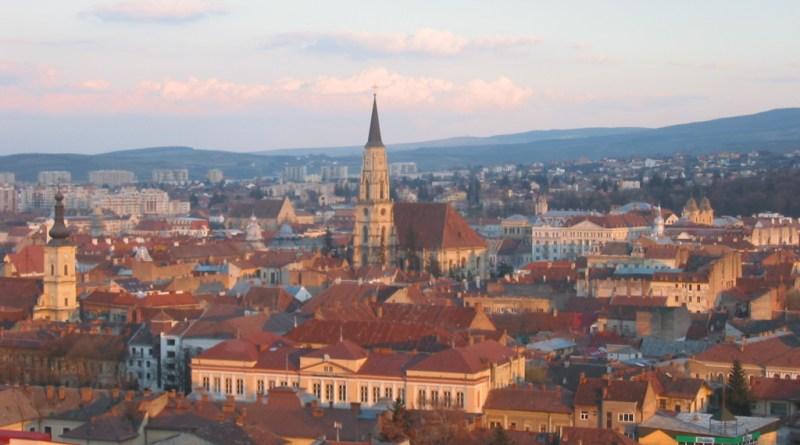 noibiancocelesti-Cluj-vedere-mangiare-città