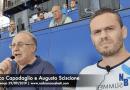 VIDEO| Fiorentina-Lazio: i gol raccontati da Franco Capodaglio e Augusto Sciscione