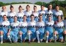 S.S. Lazio Women a Novi Ligure