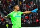 Lazio: sono le mani di Strakosha quelle che agguantano il terzo posto in campionato