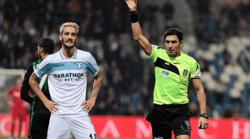 SPAL-Lazio, arbitra Calvarese: i precedenti sono positivi, ma c'è un episodio non proprio felicissimo