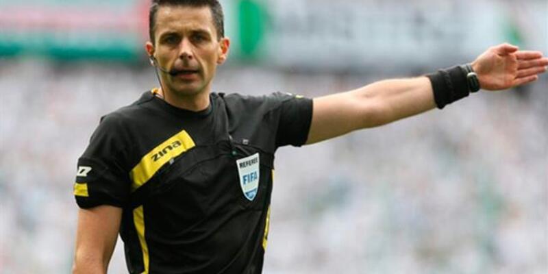 Europa League, Cluj-Lazio, arbitra Stefanski: occhio al cartellino