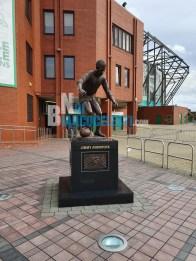 Celtic-Lazio Glasgow